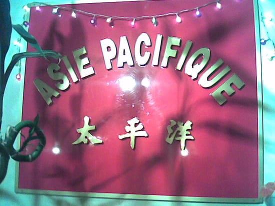Asie Pacifique
