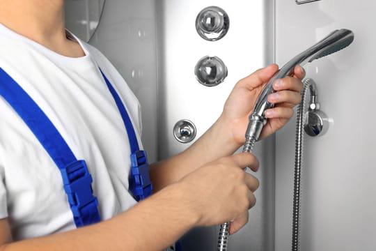 Changer un flexible de douche: mode d'emploi