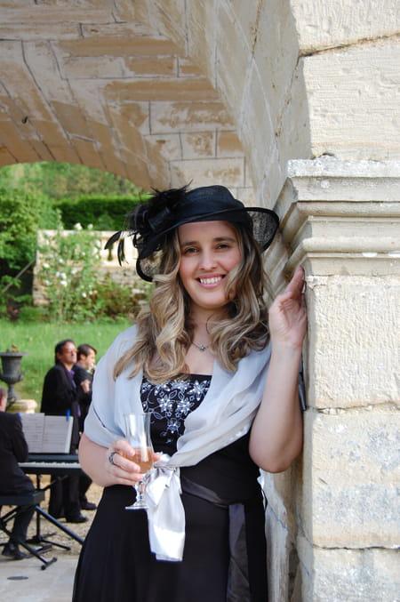 Stéphanie Fabre