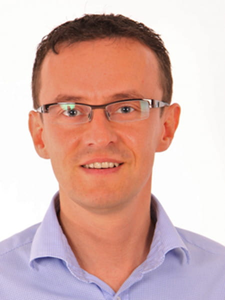 François Baux