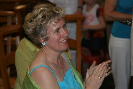 Jeannine Ledoux