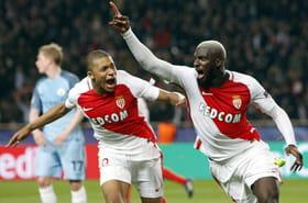 Monaco - Manchester City: exploit des Monégasques, le résumé et la vidéo des buts