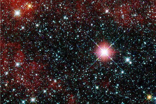 Constellation Carina