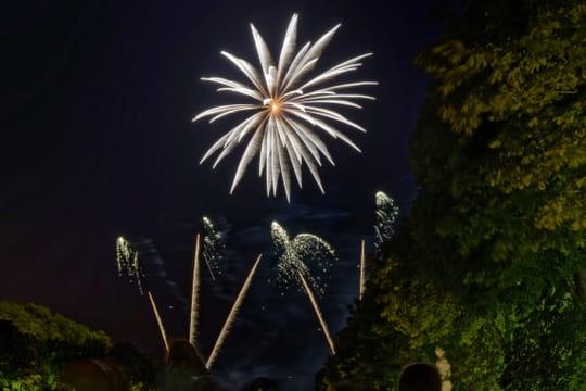Feu d'artifice du 15août 2020: Paris, Biarritz... Les festivités annulées ou maintenues?