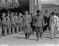 Une paix impossible : 1936-1938 : le jour où l'Histoire s'arrêta