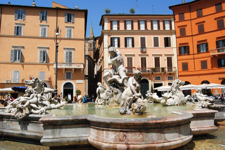 Italie A Voir Mto Monuments