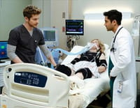 The Resident : Cours, docteur, cours
