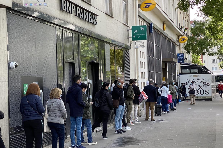 Bureau De Poste Ouvert Les Services Assures Durant Le Confinement
