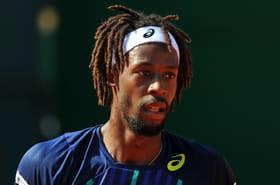 Monfils forfait pour Roland Garros : le joueur a été hospitalisé pour une infection virale