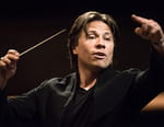 Kristjan Järvi dirige le Baltic Sea Youth Philharmonic