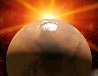 Les mystères de l'univers : Mars : preuves de vie