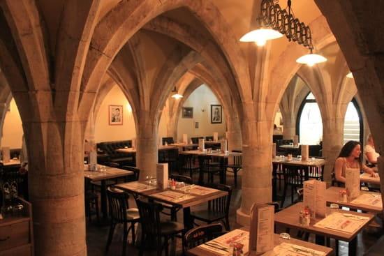 Café Leffe Besançon
