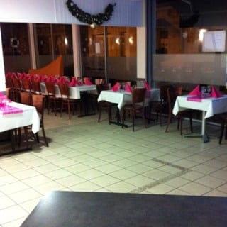 Restaurant : Restaurant Chez Max