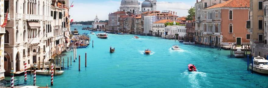 Bientôt une taxe à payer pour visiter Venise: prix et infos