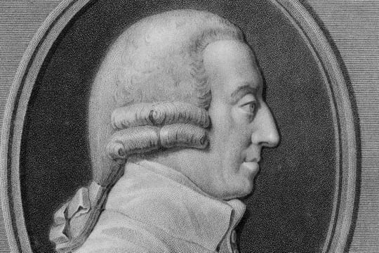 "Adam Smith : biographie courte de l'auteur de ""La Richesse des nations"""
