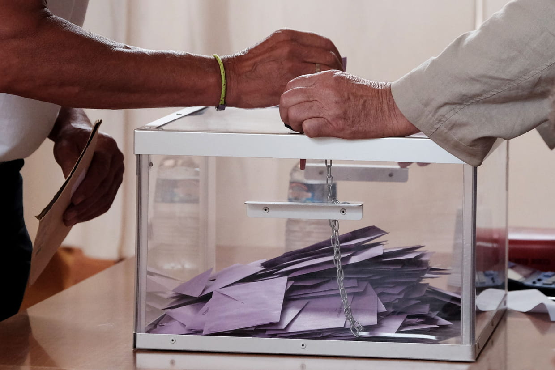 Vote Par Procuration Pour Les Europeennes Date Limite Formalites