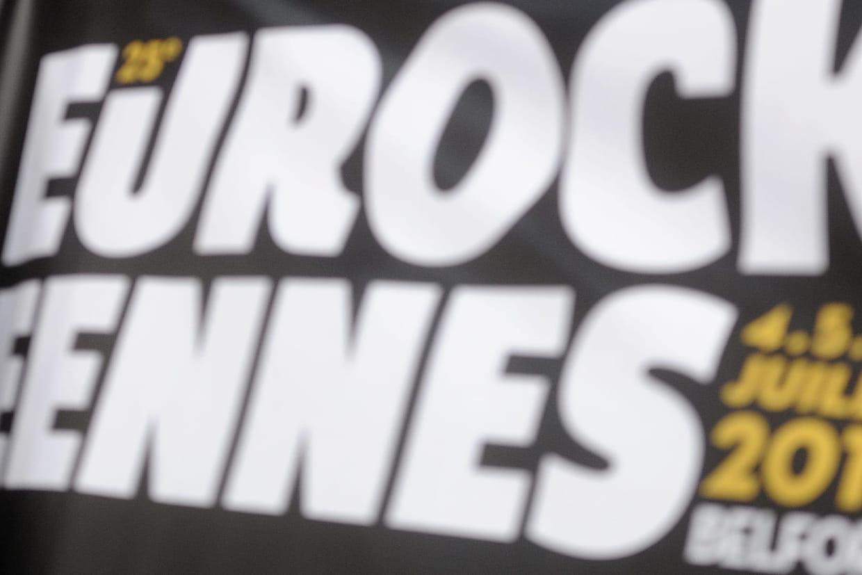 Muse invité d'honneur de l'édition 2021 — Eurockéennes de Belfort