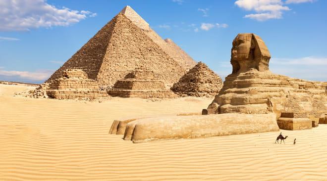 Egypte: incontournables à visiter, villes, plages, croisière, visa, météo, le guide