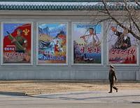 Corée, l'impossible réunification ? : Si proches, si loin