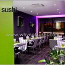 Why Not Sushi  - Salle -   © WHY NOT SUSHI