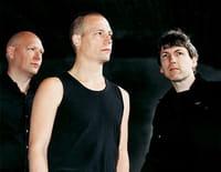 Esbjorn Svensson trio au Nalen de Stockholm