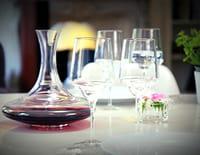 Les arts de la table : Le verre dans tous ses éclats
