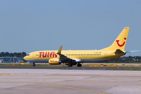 TUIfly: destinations, bagages, enregistrement... Toutes les infos