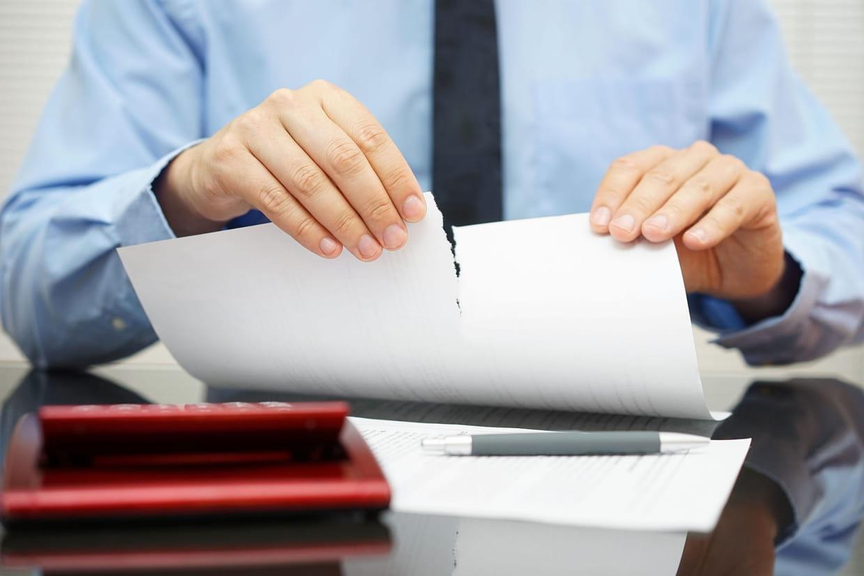 Délai de rétractation : que dit la loi ?