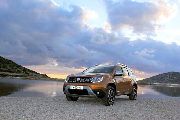 L'essai du Dacia Duster: tout pour cartonner!