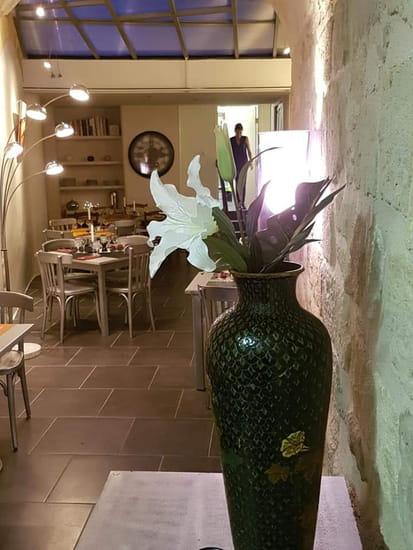 Restaurant : La Cuisine Du Dimanche  - Salle du Restaurant La Cuisine Du Dimanche -   © Moi