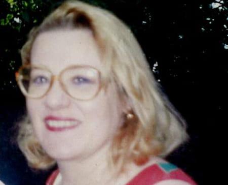 Christiane Krauss