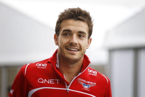 Jules Bianchi a perdu son combat pour la vie