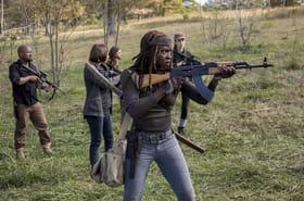 Streaming The Walking Dead: comment voirl'épisode 16de la saison 8?