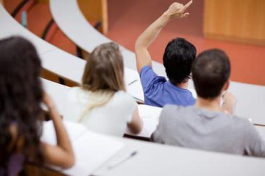 Meilleures universités de France: unnouveau classement