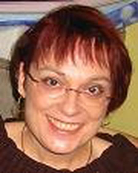 Patricia Franck-Damagnez