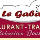 Le Gabarier  - logo -   © Jousse