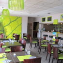 Brasserie Le Bignon  - Salle avant Restaurant Le Bignon -
