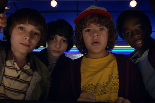 Stranger Things saison 3: des hausses de salaires pour tout le casting