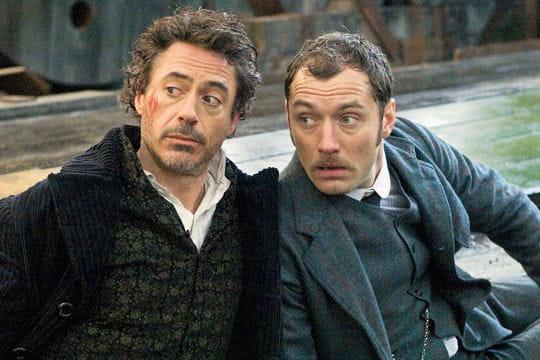 """Sherlock Holmes"", l'immortel"