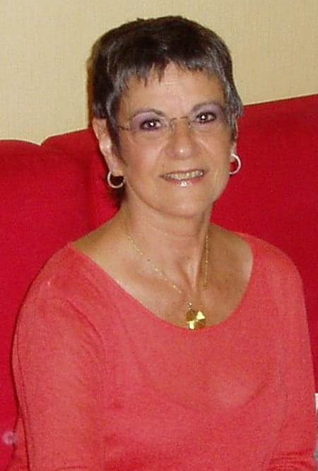 Solange Barre-Aveni