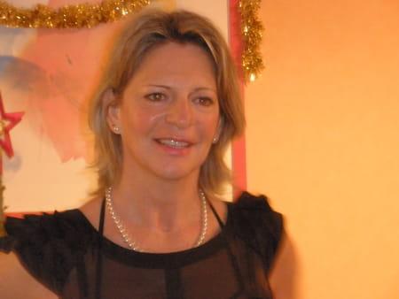 Isabelle Blondel