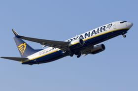 Face aux menaces de grèves, Ryanair accepte les syndicats de pilotes
