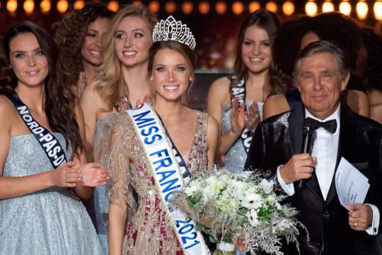 Miss France: victoire d'Amandine Petit, Miss Provence insultée... ce qu'il faut retenir