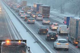 A75, N88, A89: quelles routes sont ouvertes à la circulation? [infos]