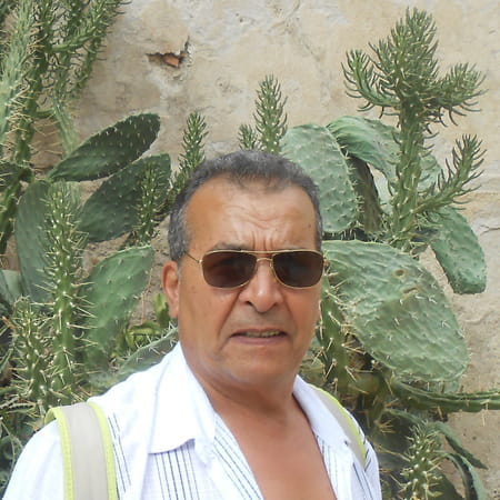 Charif Naili