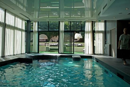 Le Grand Monarque Hôtel &  Spa  - spa Chartres -   © C.LARIT