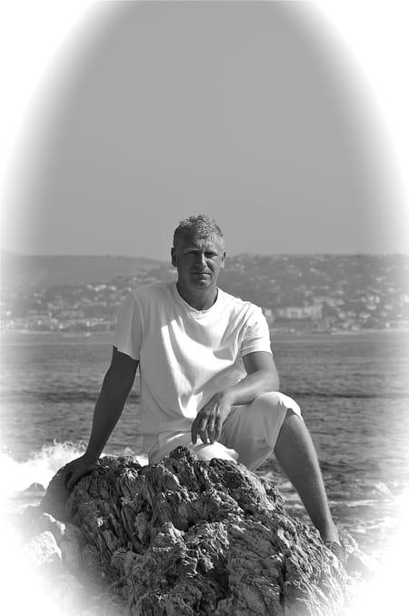 Sylvain Joseph