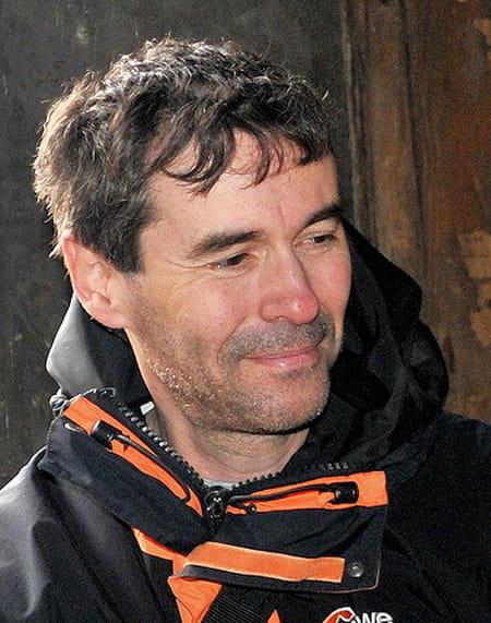 Christian Girault