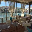 , Restaurant : La Marina   © LAMARINA