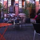 Restaurant : La Casa Line's